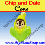CHIP CORN BY TOMY ... US NUTTY WEAR FIGURE COLLECTION SERIES 1 image
