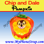 Click here for CHIP PUMPKIN BY TOMY ... US NUTTY WEAR FIGURE COLLECTION SERIES 1 Detail