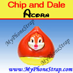 Click here for DALE ACORN BY TOMY ... US NUTTY WEAR FIGURE COLLECTION SERIES 1 Detail