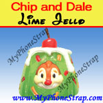 Click here for DALE LIME JELLO BY TOMY ... US NUTTY WEAR FIGURE COLLECTION SERIES 2 Detail
