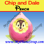 Click here for CHIP PEACH BY TOMY ... US NUTTY WEAR FIGURE COLLECTION SERIES 2 Detail