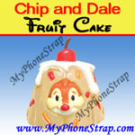 Click here for DALE FRUIT CAKE BY TOMY ... US NUTTY WEAR FIGURE COLLECTION SERIES 2 Detail