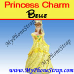 Click here for PRINCESS BELLE FIGURE CHARM COLLECTION 1 BY TOMY ... US SPARKLING BEAUTY SERIES Detail