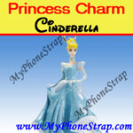 Click here for PRINCESS CINDERELLA FIGURE CHARM COLLECTION 1 BY TOMY ... US SPARKLING BEAUTY SERIES Detail