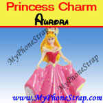 Click here for PRINCESS AURORA FIGURE CHARM COLLECTION 1 BY TOMY ... US SPARKLING BEAUTY SERIES Detail