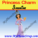 Click here for PRINCESS JASMINE FIGURE CHARM COLLECTION 1 BY TOMY ... US SPARKLING BEAUTY SERIES Detail