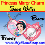 Click here for PRINCESS SHOW WHITE MIRROR CHARM COLLECTION 1 BY TOMY ... US LOVELY REFLECTIONS SERIES Detail