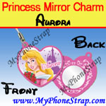 Click here for PRINCESS AURORA MIRROR CHARM COLLECTION 1 BY TOMY ... US LOVELY REFLECTIONS SERIES Detail