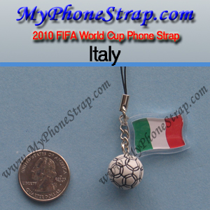 2010 FIFA WORLD CUP ITALY (JAPAN IMPORTED) DETAIL