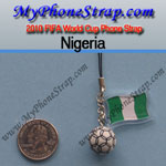 Click here for 2010 FIFA WORLD CUP NIGERIA (JAPAN IMPORTED) Detail
