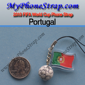 2010 FIFA WORLD CUP PORTUGAL (JAPAN IMPORTED) DETAIL