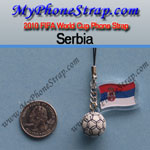 Click here for 2010 FIFA WORLD CUP SERBIA (JAPAN IMPORTED) Detail