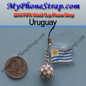 2010 FIFA WORLD CUP URUGUAY (JAPAN IMPORTED) DETAIL