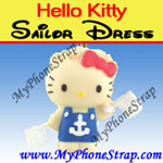 Click here for HELLO KITTY SAILOR DRESS BY TOMY ... US FIGURE CHARM COLLECTION 2 RETRO SERIES Detail