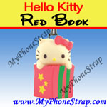 Click here for HELLO KITTY RED BOOK BY TOMY ... US FIGURE CHARM COLLECTION 2 RETRO SERIES Detail