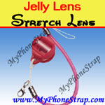 Click here for JELLY LENS -- STRETCH LENS 403B Detail