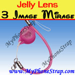 Click here for JELLY LENS -- 3 IMAGE MIRAGE LENS 403D Detail