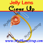 Click here for JELLY LENS -- CLOSE UP LENS 403F Detail