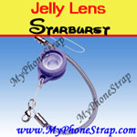 Click here for JELLY LENS -- STARBURST LENS 403R Detail
