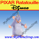 Click here for PIXAR RATATOUILLE MOIVE FIGURE DJANGO BY TOMY ... US FIGURE CHARM COLLECTION Detail