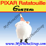 Click here for PIXAR RATATOUILLE MOIVE FIGURE GUSTEAU BY TOMY ... US FIGURE CHARM COLLECTION Detail