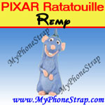 Click here for PIXAR RATATOUILLE MOIVE FIGURE REMY BY TOMY ... US FIGURE CHARM COLLECTION Detail