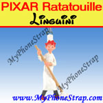 Click here for PIXAR RATATOUILLE MOIVE FIGURE LINGUINI BY TOMY ... US FIGURE CHARM COLLECTION Detail
