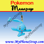 Click here for POKEMON MANAPHY BY TOMY ... US FUN FIGURE CHARMS SERIES 3 Detail