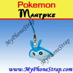 Click here for POKEMON MANTYKE BY TOMY ... US FUN FIGURE CHARMS SERIES 3 Detail