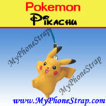 POKEMON PIKACHU BY TOMY ... US FUN FIGURE CHARMS SERIES 3 image