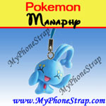 Click here for POKEMON MANAPHY BY TOMY ... US FUN FIGURE CHARMS SERIES 4 Detail