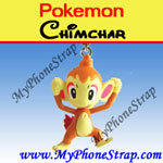 Click here for POKEMON CHIMCHAR BY TOMY ... US FUN FIGURE CHARMS SERIES 4 Detail