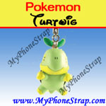 Click here for POKEMON TURTWIG BY TOMY ... US FUN FIGURE CHARMS SERIES 4 Detail