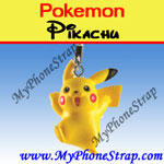 POKEMON PIKACHU BY TOMY ... US FUN FIGURE CHARMS SERIES 4 image