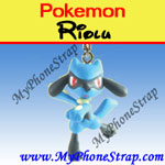 Click here for POKEMON RIOLU BY TOMY ... US FUN FIGURE CHARMS SERIES 4 Detail
