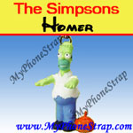 Click here for HOMER SIMPSON BY TOMY ... US FIGURE CHARM COLLECTION 1 HALLOWEEN SERIES Detail