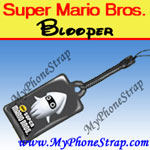 Click here for NINTENDO DS SUPER MARIO BROS. -- BLOOPER -- BY TOMY -- US SCREEN CLEANERS COLLECTION 1 Detail