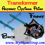 Click here for AUTOBOT OPTIMUS PRIME TRANSFORMER BY TOMY ... US SCREEN CLEANERS CHARMS 1 Detail