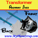 Click here for AUTOBOT JAZZ TRANSFORMER BY TOMY ... US SCREEN CLEANERS CHARMS 1 Detail