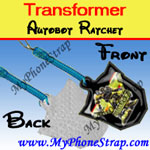 Click here for AUTOBOT RATCHET TRANSFORMER BY TOMY ... US SCREEN CLEANERS CHARMS 1 Detail