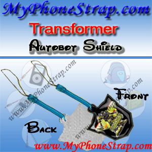 AUTOBOT RATCHET TRANSFORMER BY TOMY ... US SCREEN CLEANERS CHARMS 1 DETAIL