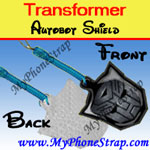 Click here for AUTOBOT SHIELD TRANSFORMER BY TOMY ... US SCREEN CLEANERS CHARMS 1 Detail