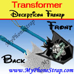 Click here for DECEPTICON FRENZY TRANSFORMER BY TOMY ... US SCREEN CLEANERS CHARMS 1 Detail