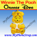 Click here for WINNIE THE POOH DOG HOLDING BONE PEEK-A-POOH BY TOMY ... EUROPE MINI WINNIES DOG COLLECTION Detail