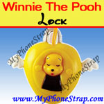 Click here for WINNIE THE POOH LOCK PEEK-A-POOH BY TOMY ... EUROPE MINI WINNIES LOVE COLLECTION Detail