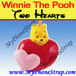 Click here for WINNIE THE POOH TWO HEARTS PEEK-A-POOH BY TOMY ... EUROPE MINI WINNIES LOVE COLLECTION Detail