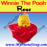 Click here for WINNIE THE POOH ROSE PEEK-A-POOH BY TOMY ... EUROPE MINI WINNIES LOVE COLLECTION Detail