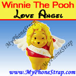 Click here for WINNIE THE POOH LOVE ANGEL PEEK-A-POOH BY TOMY ... EUROPE MINI WINNIES LOVE COLLECTION Detail