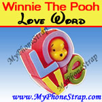 Click here for WINNIE THE POOH LOVE WORD PEEK-A-POOH BY TOMY ... EUROPE MINI WINNIES LOVE COLLECTION Detail