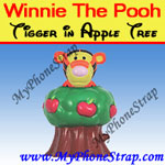 Click here for TIGGER APPLE TREE PEEK-A-POOH BY TOMY ... JAPAN FRIENDS EDITION Detail